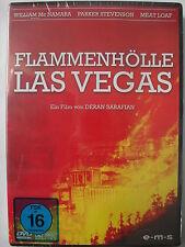 Flammenhölle Las Vegas - Feuerwehr, Feuer Flammen im Hochhaus, Inferno Meat Loaf