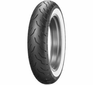 Dunlop - 45131391 - American Elite Front Tire, MT90B16 WWW