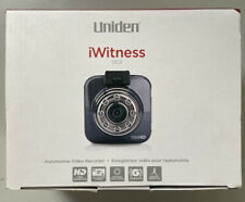 "niden DC2, 1080p Full HD Dash Cam, 2.0"" LCD, G-sensor with collision detection,"