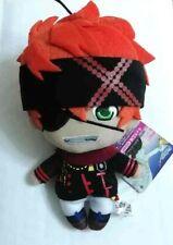 D.gray-man Hallow Plush Doll Mascot Lavi Katsura Hoshino Anime Official Toy JP