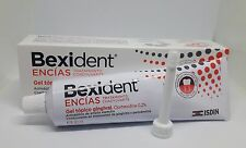 Bexident Gums Gel Chlorhexidine Anti Inflammation Bleeding Gingivitis 50ml NEW!