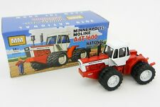 2019 TOY FARMER 1:64 ERTL *MINNEAPOLIS-MOLINE* A4T-1600 *4WD* Tractor *NIB*