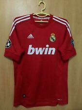 3e33cf317 REAL MADRID SPAIN 2011 2012 THIRD FOOTBALL SHIRT JERSEY CAMISETA XABI ALONSO   14