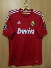 5322dd8e120 REAL MADRID SPAIN 2011 2012 THIRD FOOTBALL SHIRT JERSEY CAMISETA XABI ALONSO   14