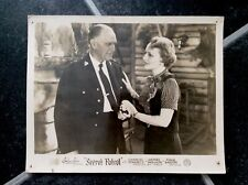 SECRET PATROL Vintage Original 36 Movie Film Photo FINIS BARTON REGINALD HINCKS