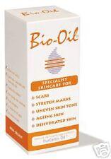 2x Bio-Oil for Scars Stretch Marks Dry Skin Blemishes 125ml moisturiser