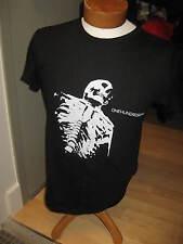 OneHundredSuns One Hundred Suns Macabre Black Metal Rock Skeleton T Shirt Small