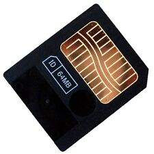 64Mb Smartmedia Memory Card For Fuji Finepix/Olympus Cameras 64 Mb