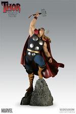 Marvel: Sideshow: THOR Premium Format statue - RARE (hulk/captain america)
