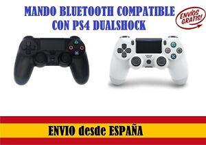 Mando inalámbrico Bluetooth compatible para consola Sony PS4 Dualshock
