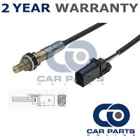 FOR SEAT IBIZA MK4 1.4 16V 2004- 5 WIRE FRONT LAMBDA OXYGEN SENSOR EXHAUST PROBE