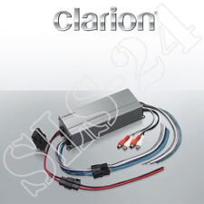 Clarion XC1410 4 Kanal Mikro Endstufe 300W Class D Sound Upgrade Car Amplifier