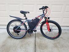 "ETG 26"" Mountain Ebike electric bicycle 1500W Hub Motor 72V 8.4Ah Lithium"