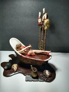 McFarlane's MONSTERS Series 3, 6 FACES OF MADNESS Elizabeth Bathory