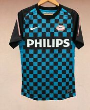 PLAYER ISSUE PSV EINDHOVEN 2011/2012 NIKE AWAY FOOTBALL SHIRT JERSEY CAMISETA