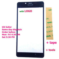 Nokia Lumia Microsoft 950 N950 LCD Front Outer Glass Touch Screen + tools