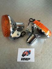 Optiques, feux et clignotants pour motocyclette H1