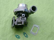 Burstflow Turbolader BT T3 AR 50 bis 235 KW 320 PS T3 Flansch AR 48 o.WG Wasser
