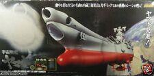 New BANDAI Soul of Chogokin Space Battleship Yamato GX-57