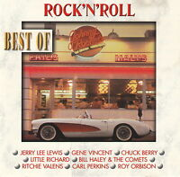 Compilation 2-CD Rock'N'Roll Best Of (EX+/EX+)