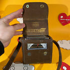 Aqua Survey and Instrument Company Magnetic Locator With Leather Conedison NY