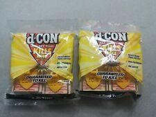 D CON Wooden Mouse Snap Trap Pre Baited Non Poisonous 2 Packs 8 traps total.