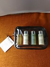 ESCAPE by Calvin Klein 4-Piece Travel Kit Gift Set For Men NEW!!
