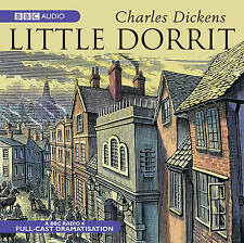 Charles Dickens Unabridged Audio Books in English