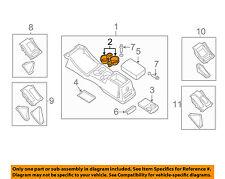 NISSAN OEM 00-04 Xterra Center Console-Insert 969757Z010