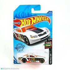 Hot Wheels Circle Tracker #101/250 Hw Race Day 6/10