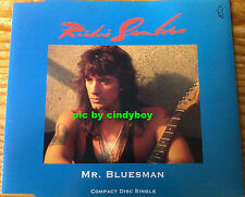 Richie Sambora Mr. Bluesman Germany German CD Maxi Single No Promo Bon Jovi
