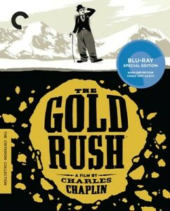 The Gold Rush (Criterion Collection) [New Blu-ray]