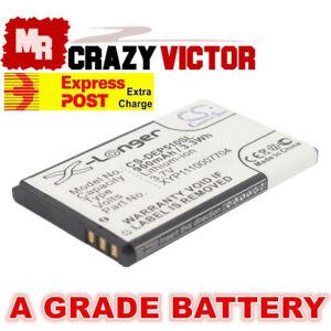 Replacement Battery for Doro PhoneEasy 6030 6520 715 DBC-800A DBC-800B DBC-800D