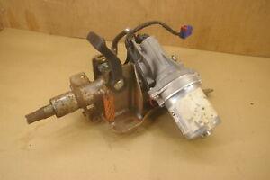 (777501 Renault Twingo Steering column electric power motor 8200867108 690000108