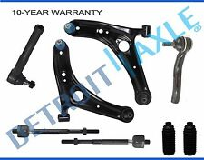 Brand NEW 8pc Front Complete Suspension Kit for Toyota Echo