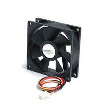 Plastic 80mm Computer CPU Fans & Heatsinks