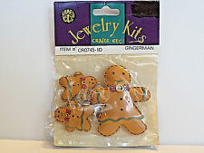 pendant : Gingerman Jewelry Kits Earrings and
