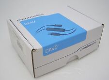 Plantronics DA40 USB Adapter 71800-41 for H & HW series Headset to PC SoftPhones