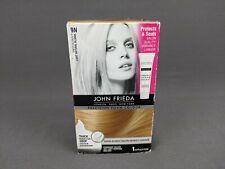 John Frieda Precision Foam Permanent Hair Colour In 9N Light Natural Blonde
