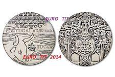 2,50  €     PORTUGAL    COMMEMORATIVE   2014      TRESORS  ETHNOGRAPHIQUES