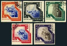 Russia 559-568,CTO.Michel 513-522. Spartacist Games,Moscow-1935.Running,Diving,