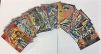 Pokemon Topps Official Trading Cards Holo 1999 Nintendo TV Animation & Episodes