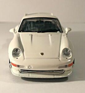 Minichamps Porsche 911 GT2 White 1995