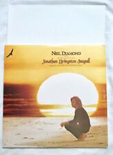 Neil Diamond Jonathan Livingston Seagull (Original Motion Picture Sound Track)