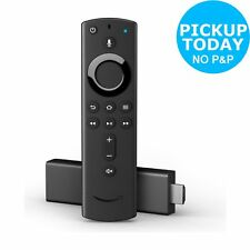 All - New Amazon 4K HDR Fire TV Stick with Alexa Voice Remote