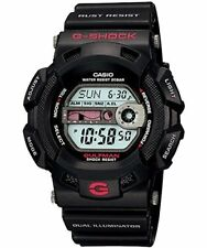 Casio G-Shock G-9100-1DR Armbanduhr mit Tracking