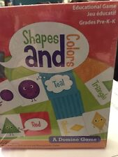 Teaching Tree Shape And Colors Education Game Grades Pre -K - K