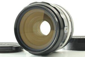 【NEAR MINT】 Nikon Nikkor O Auto Non Ai 35mm f/2 Wide Angle Lens From Japan #1467