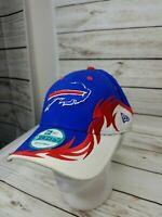 Buffalo Bills New Era NFL Official 9Forty Exclusive Adjustable Hat Season