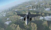 FlightGear 2020.3.2  - Flight Simulator Software - Windows/Mac DVD